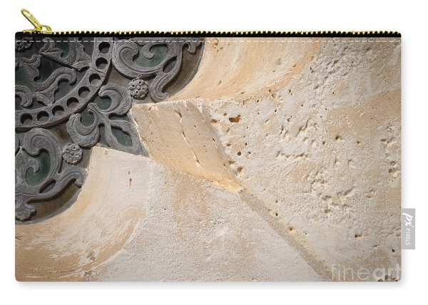 Degoyler Limestone Carry-all Pouch