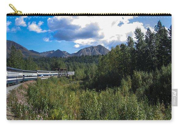 Denali Alaska Carry-all Pouch