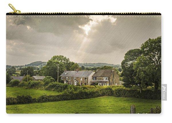 Derbyshire Cottages Carry-all Pouch