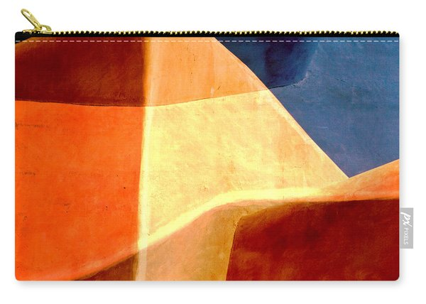 Desert Dunes Number 1 Carry-all Pouch