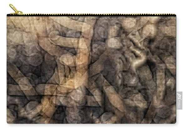 Desert Twigs Carry-all Pouch