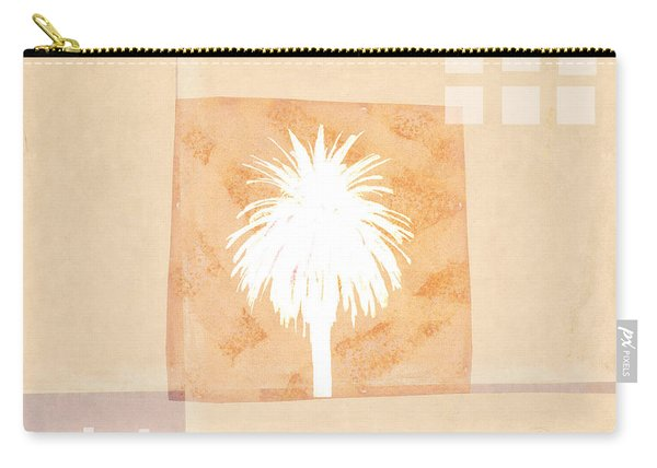 Desert Windows Carry-all Pouch