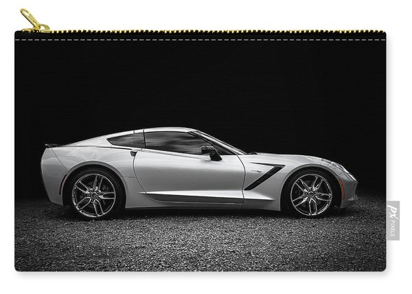 2014 Corvette Stingray Carry-all Pouch