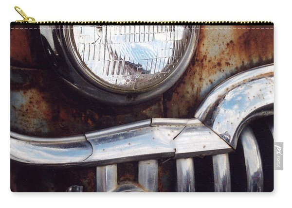 Desoto Headlight Carry-all Pouch