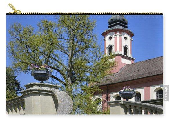 Deutschland, Bodensee, Insel Mainau Carry-all Pouch