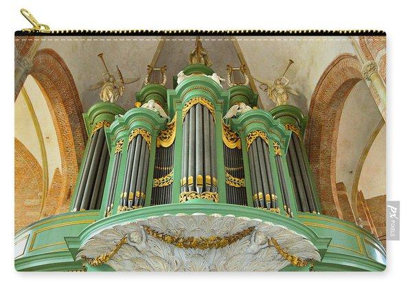 Deventer Organ Carry-all Pouch