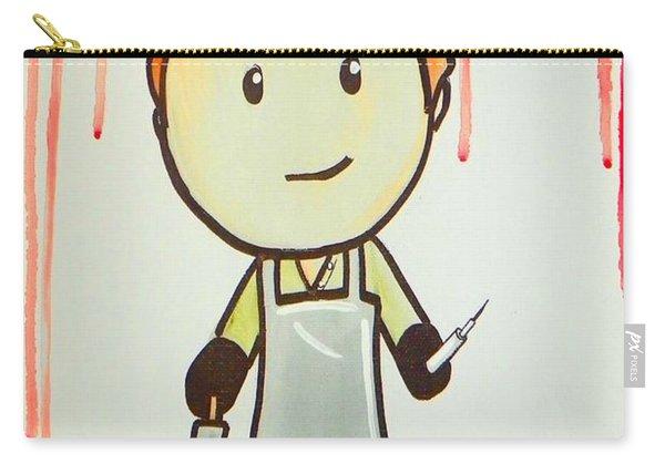 Dexter Carry-all Pouch