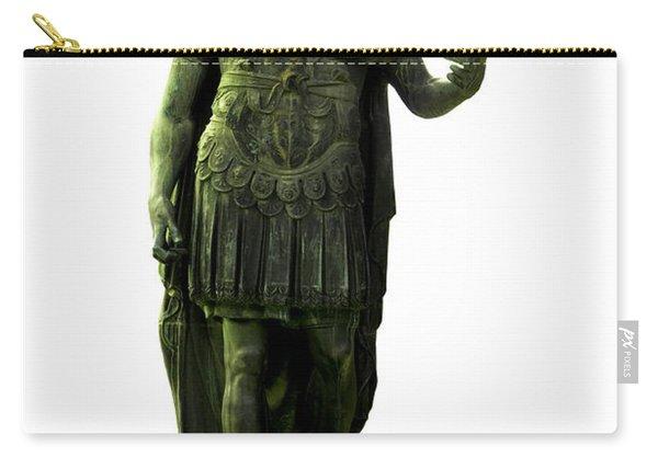 Dictator Julius Caesar Carry-all Pouch