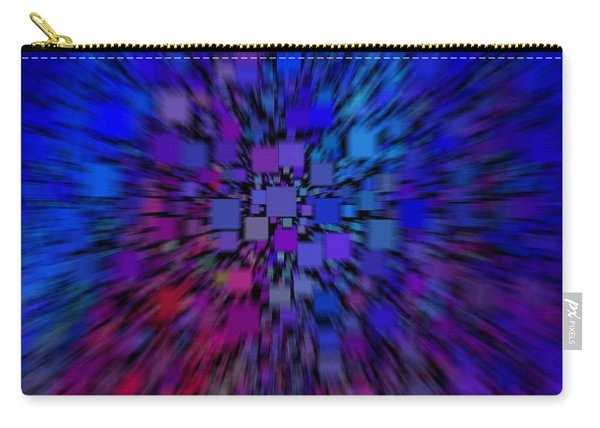 Digital Universe Carry-all Pouch