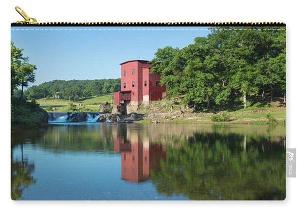 Dillard Mill At Dillard Mill State Carry-all Pouch