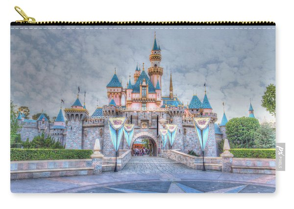 Disney Magic Carry-all Pouch