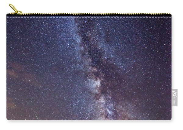 Distant Visitors Carry-all Pouch
