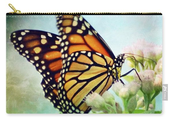 Divine Things Carry-all Pouch