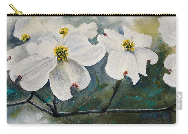 Dogwood 7 Carry-all Pouch