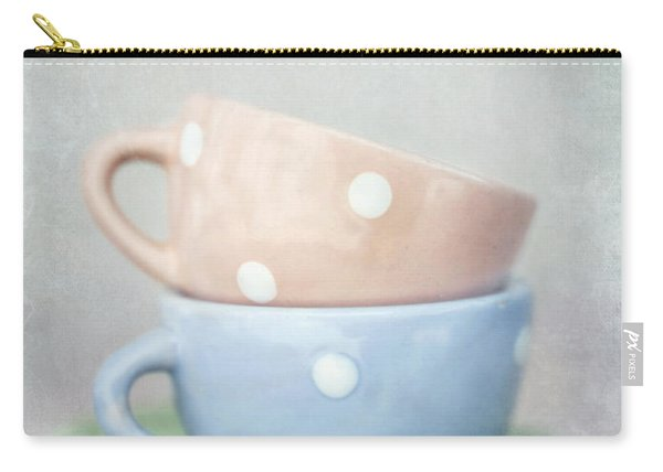 Dolls China Carry-all Pouch