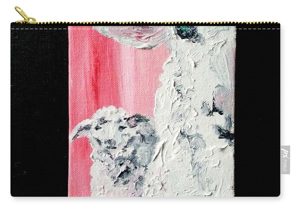 Dolly And Dot Carry-all Pouch