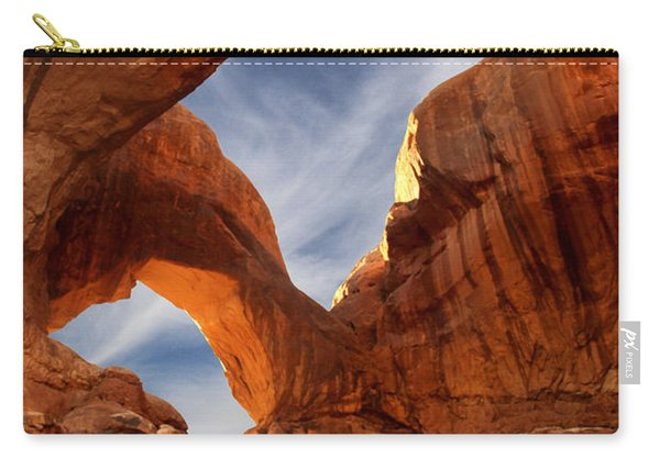 Double Arch - Utah Carry-all Pouch