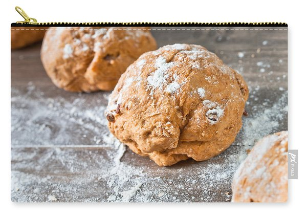 Dough Carry-all Pouch