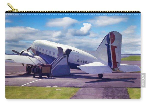Douglas Dakota Dc3 Carry-all Pouch