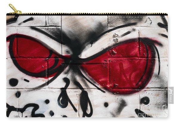 Street Art Carry-all Pouch