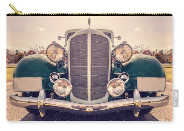 Dream Car Carry-all Pouch