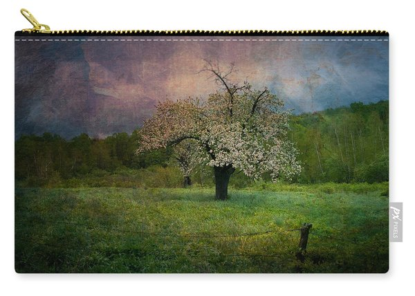 Dream Of Spring Carry-all Pouch