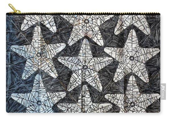 Dreaming California Stars Carry-all Pouch