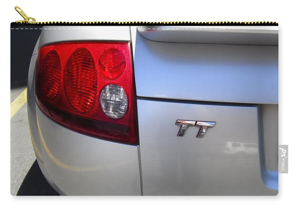 Driver Side Brake Light Carry-all Pouch