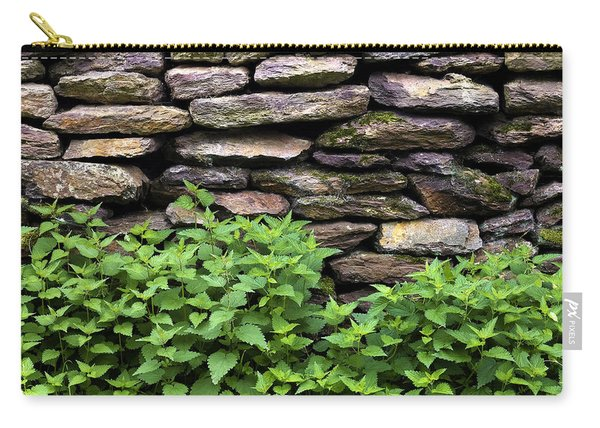 Dry Stone Wall  Carry-all Pouch