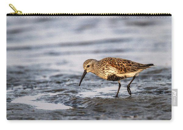 Dunlin Carry-all Pouch