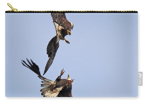 Eagle Ballet Carry-all Pouch