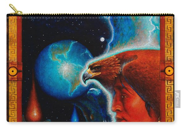 Eagle's Roost Carry-all Pouch