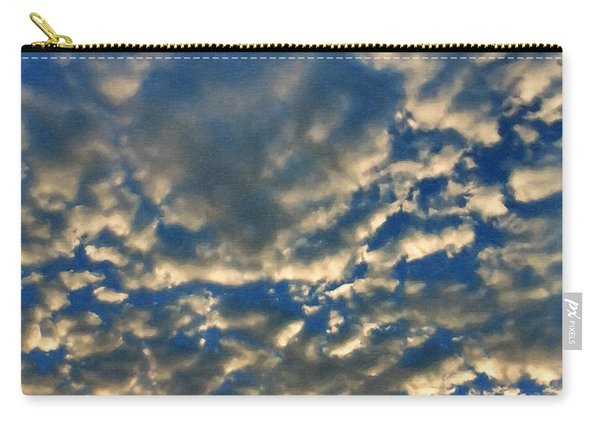 Early Morning Skyscape Carry-all Pouch