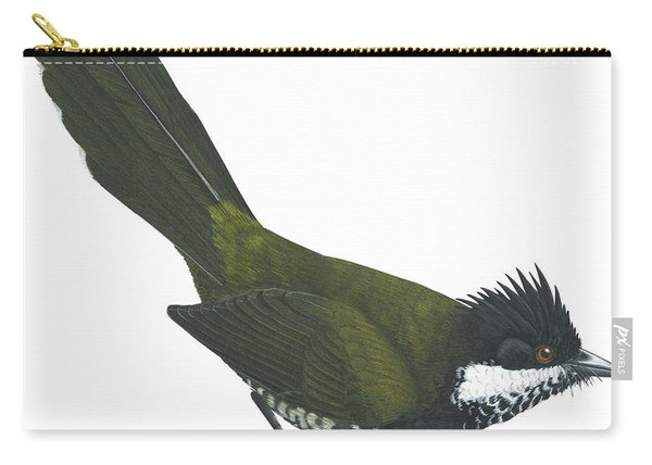 Eastern Whipbird Carry-all Pouch