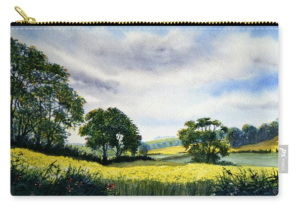 Eastfields From Woldgate Carry-all Pouch