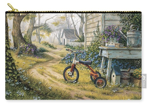 Easy Rider Carry-all Pouch