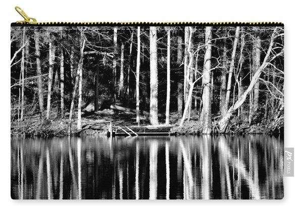 Echoing Trees Carry-all Pouch