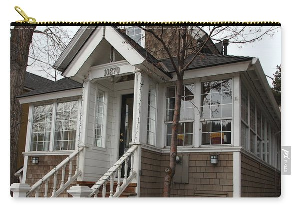 Eclectic Backroads Americana Homes In Truckee California 5d27468 Carry-all Pouch