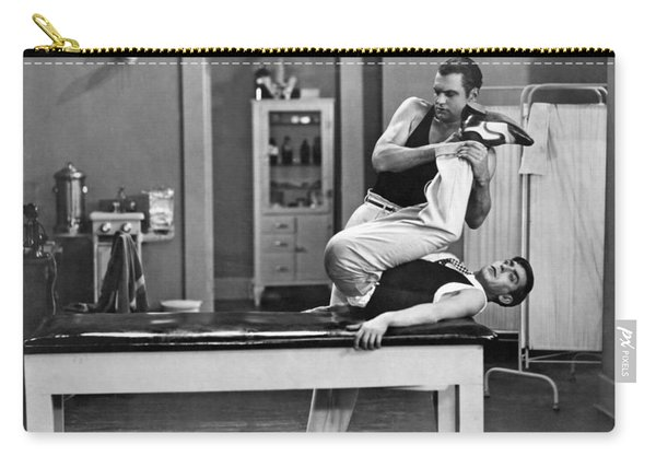 Eddie Cantor Carry-all Pouch