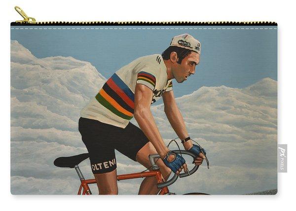 Eddy Merckx Carry-all Pouch