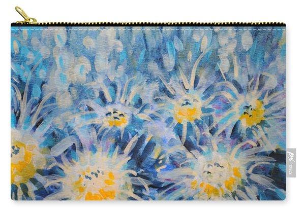Edentian Garden Carry-all Pouch