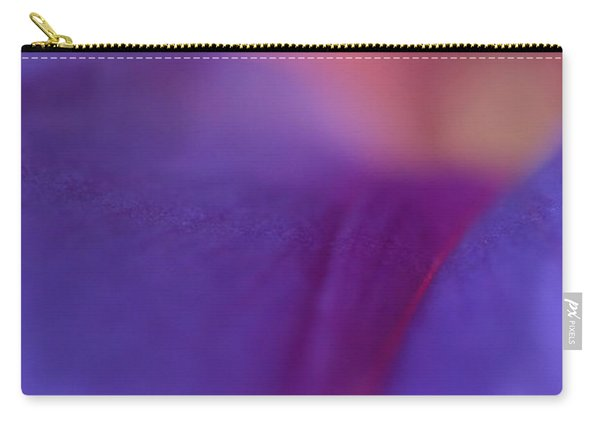 Purple Glow   Carry-all Pouch