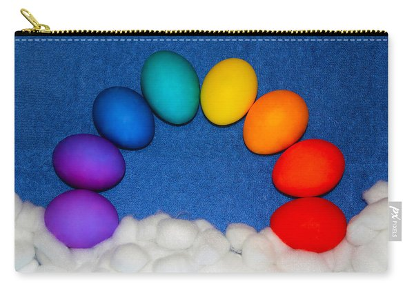 Eggbow Carry-all Pouch