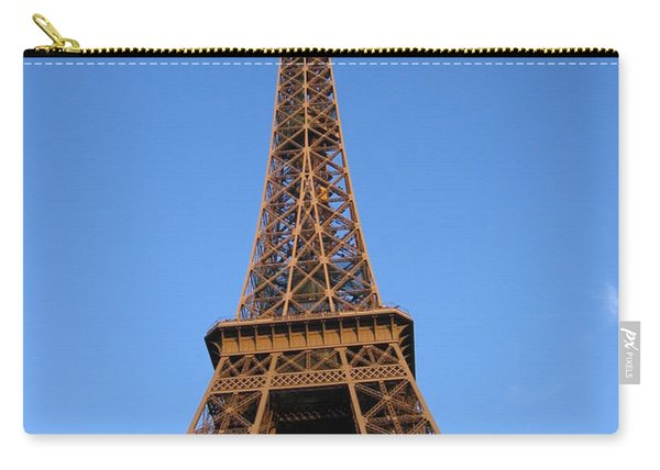 Eiffel Tower 2005 Ville Candidate Carry-all Pouch