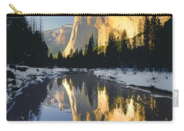 2m6542-el Cap Reflect Carry-all Pouch