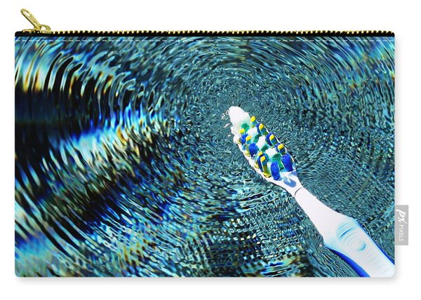 Electric Toothbrush Carry-all Pouch