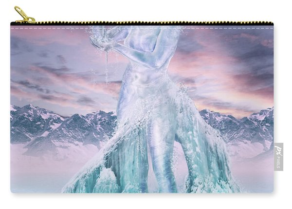 Elements - Water Carry-all Pouch