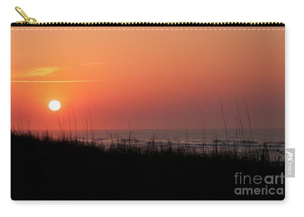 Emerald Isle Sunrise II Carry-all Pouch