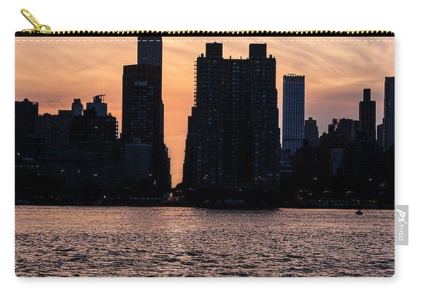 Empire On 5th Avenue Carry-all Pouch