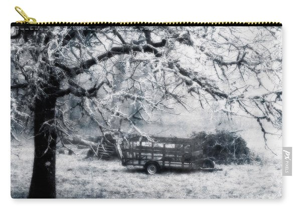 Enchanted Pasture Carry-all Pouch